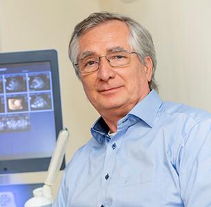 Dr. med. Knut Mittelstädt