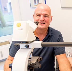 Dr. med. Bernd Roediger