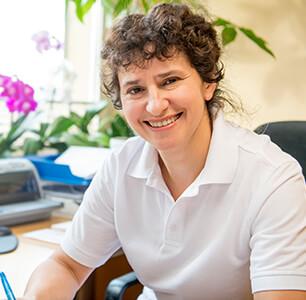 Dr. med. Olga Zitzer