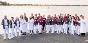 Ihr Ärzteteam im MVZ an der Elbe in Geesthacht