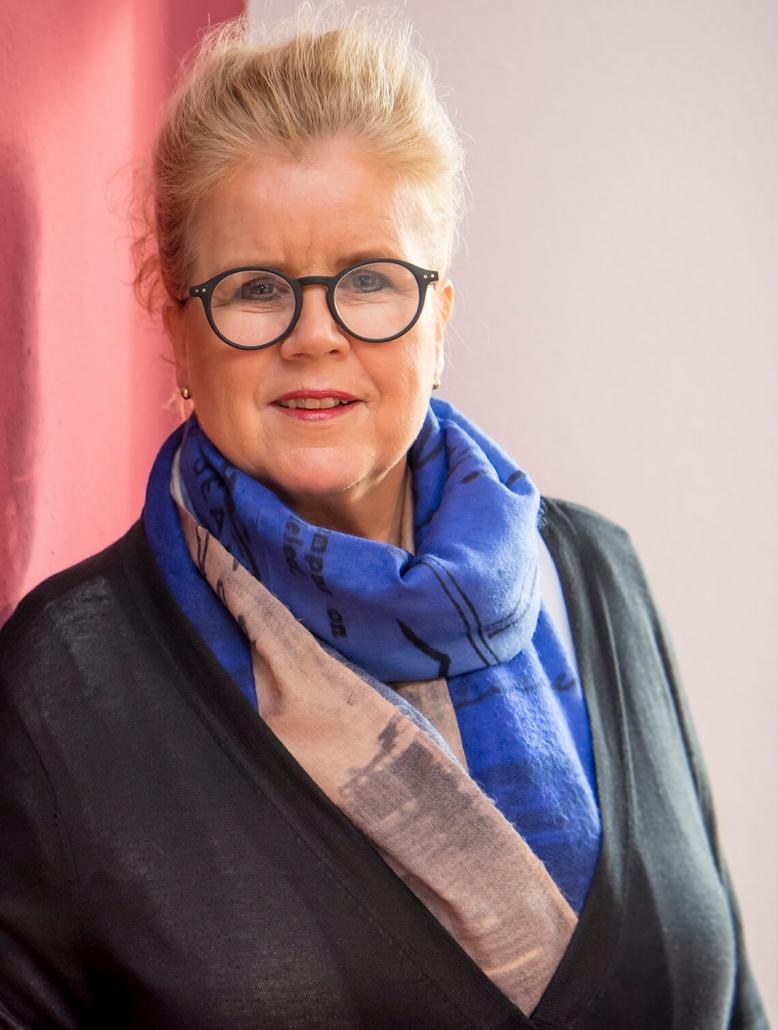 Dr. med. Barbara Hogan, MBA