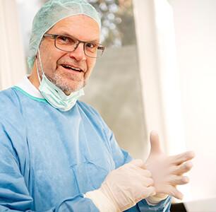 Dr. med. Ralph Schuberth